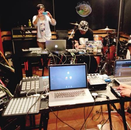 Picture of Interview: Go Yama & Lidly (+mini mixes) at Stereofox