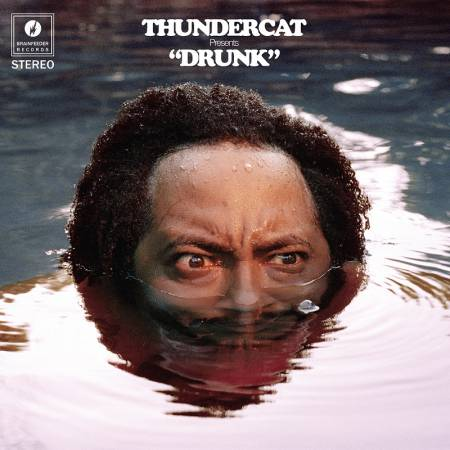 Picture of Album Review: ThundercatDrunk at Stereofox