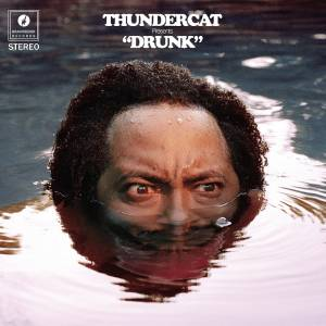 Picture of Album Review: Thundercat - Drunk at Stereofox