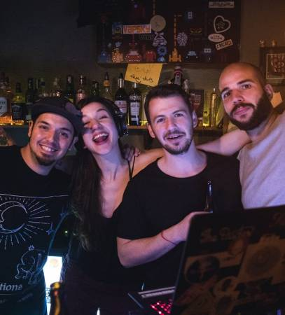 Picture of JukeFox vol 01: The Sofia Edition (Photos) at Stereofox