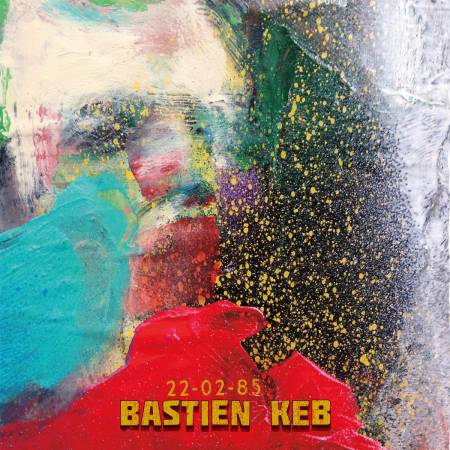 Picture of Pick Up Bastien Keb  at Stereofox