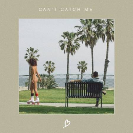 Picture of Can't Catch Me (feat. New Mystics) NoMBe New Mystics  at Stereofox