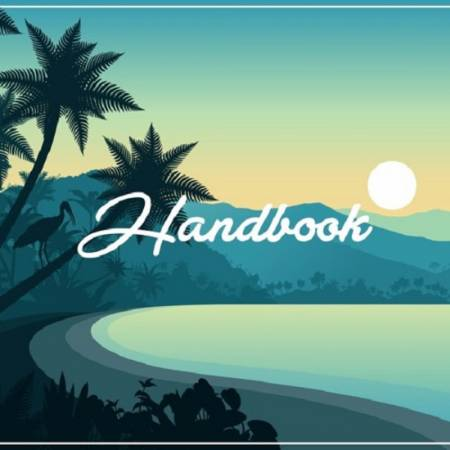 Picture of Summer Evening Handbook  at Stereofox