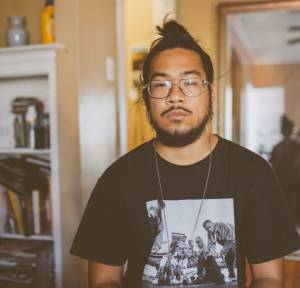 Picture of Event: Win Free Tickets to Mndsgn & Kingdom at Club Gretchen (29.04.2017) at Stereofox