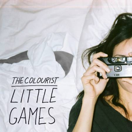 Picture of Little Games The Colourist  at Stereofox