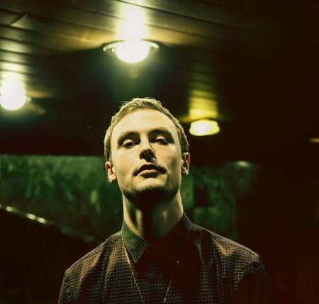 Picture of Event: Win Free Tickets for Lapalux live at Club Gretchen (Berlin, 27.05.2017) at Stereofox