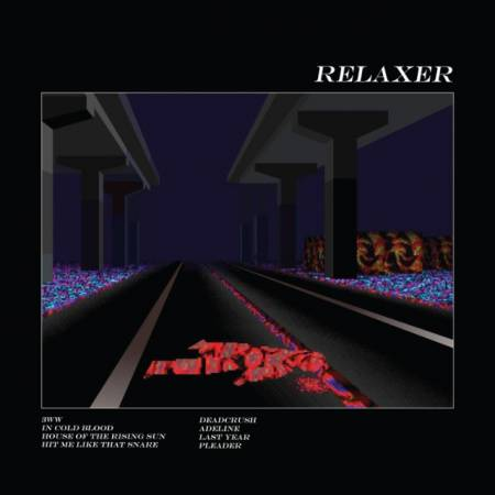 Picture of Album Review: Alt-JRelaxer at Stereofox