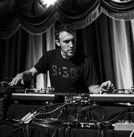 Picture of Smoke and Mirrors RJD2  at Stereofox