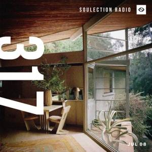 Picture of Mix: Soulection Radio Show #317 at Stereofox
