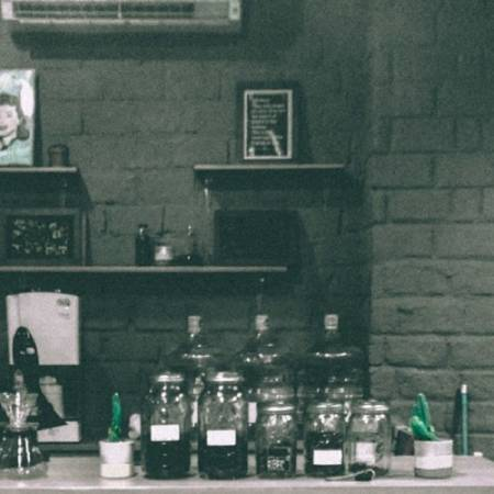 Picture of Old Time Coffe Shop Chopef  at Stereofox