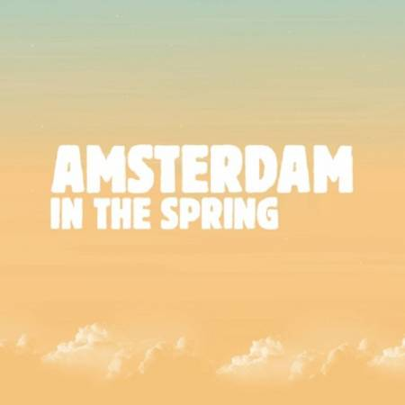 Picture of Amsterdam in the Spring  Simon Jefferis  at Stereofox