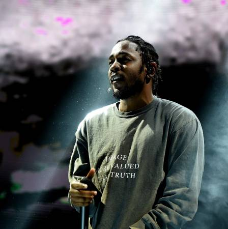Picture of Best Of: Kendrick Lamar Remixes [Mix] at Stereofox