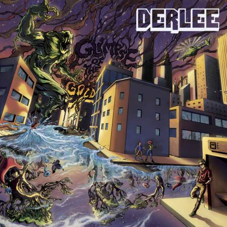 Picture of Album Review: Derlee - Glimpse of the Gold at Stereofox