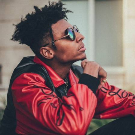 Picture of Event: Masego live at club Gretchen (Berlin) 28.10.2017 at Stereofox