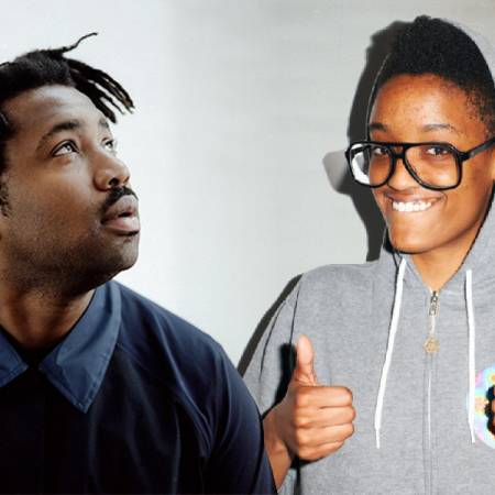 Picture of Show Love (Feat. Syd & Sampha) Syd sampha Everything Is Recorded  at Stereofox