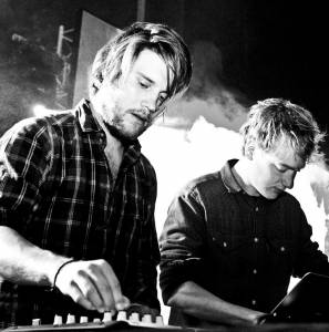 Picture of Event: Weval Live at club Gretchen Berlin (11.11.2017) at Stereofox