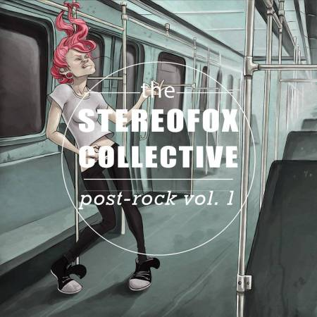 Picture of The Stereofox Collective: Post-rock vol. 1 at Stereofox