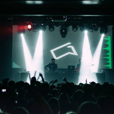Picture of Concert Review: Gramatik Live in Berlin at Stereofox