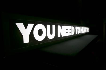 Picture of News: 'You Need To Hear This' launch party at Stereofox