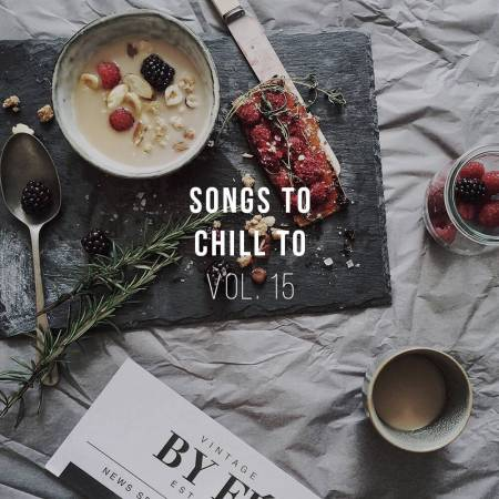 Picture of Mix: Songs To Chill To vol. 15 at Stereofox