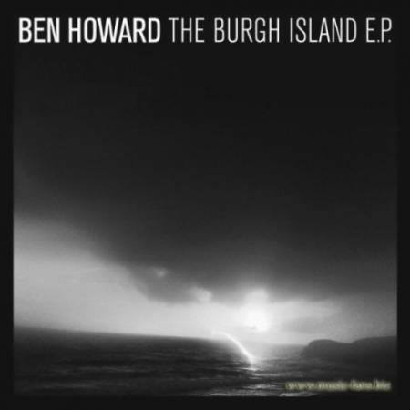 Picture of Album Review: Ben HowardThe Burgh Island EP at Stereofox