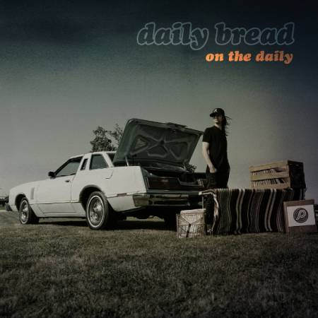 Picture of Album Review: Daily BreadOn The Daily at Stereofox