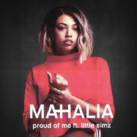 Picture of Proud of Me (feat. Little Simz) Little Simz Mahalia  at Stereofox