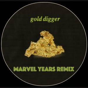 Picture of Gold Digger RemixMarvel Years at Stereofox