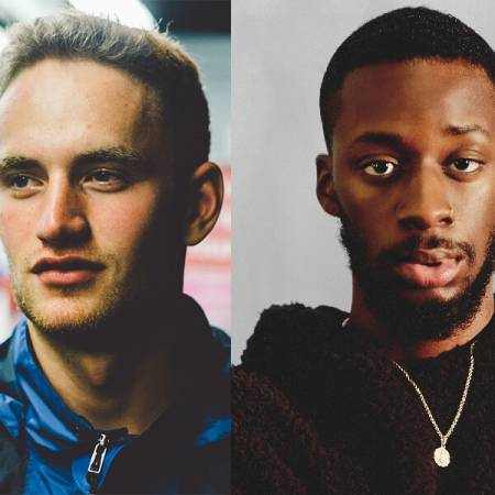 Picture of Lost In Paris (feat. GoldLink) GoldLink Tom Misch  at Stereofox