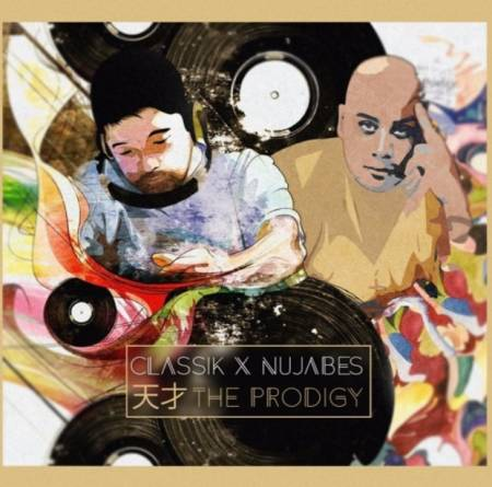 Picture of Latitude Nujabes Big C  at Stereofox