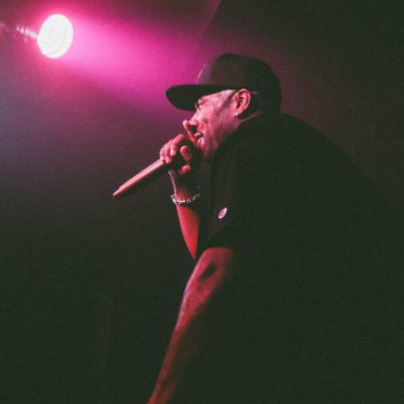 Picture of Live Review: Yonas in Berlin at Stereofox