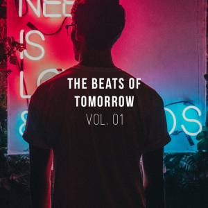 Picture of Mix: The Beats of Tomorrow Vol 01 at Stereofox