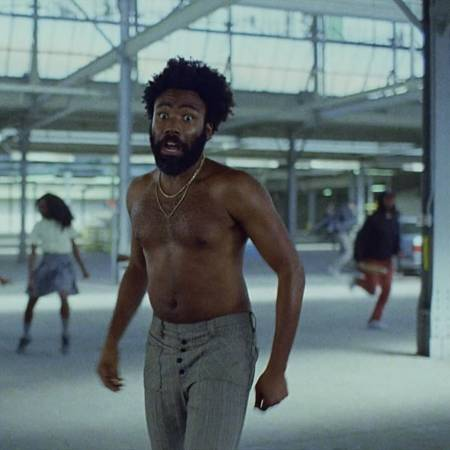 Picture of Childish GambinoThis Is America at Stereofox