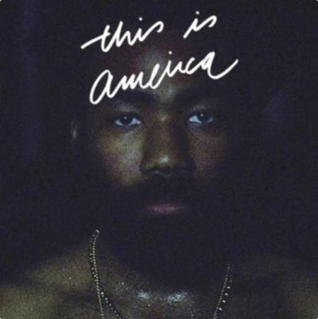 Picture of This Is America (Pastel Edit) Childish Gambino Pastel  at Stereofox