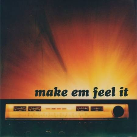 Picture of [Premiere] Daily BreadMake Em Feel It at Stereofox