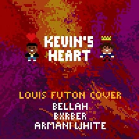 Picture of Kevin's Heart (Louis Futon cover ft Bellah, BXRBER & Armani White) Louis Futon J. Cole  at Stereofox