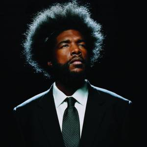 Artist Questlove at Stereofox.com