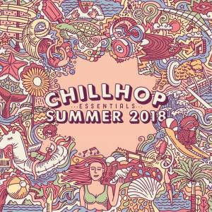 Picture of Album Review: Various Artists - Chillhop Essentials Summer 2018 at Stereofox