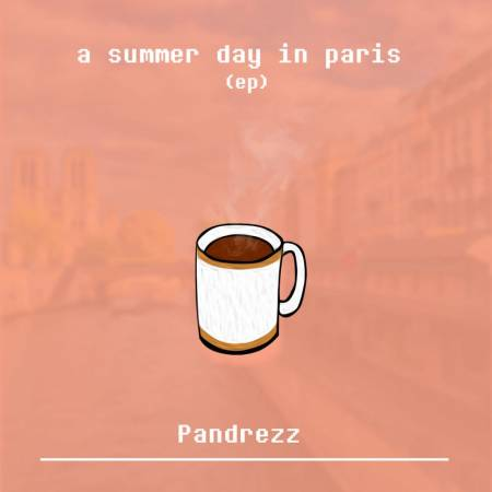 Picture of Album Review: PandrezzA Summer Day In Paris EP at Stereofox