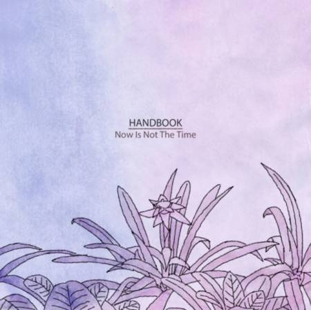 Picture of Now Is Not The Time Handbook  at Stereofox
