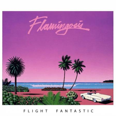 Picture of Album Review: FlamingosisFlight Fantastic at Stereofox