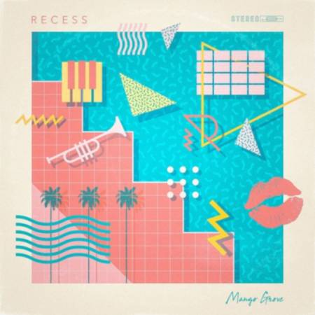 Picture of Mango Grove (Feat. Nicholas Gerlach) Recess  at Stereofox