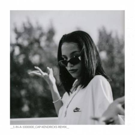 Picture of 1-in-a-1000000 (Cap Kendricks Remix) Aaliyah Cap Kendricks  at Stereofox