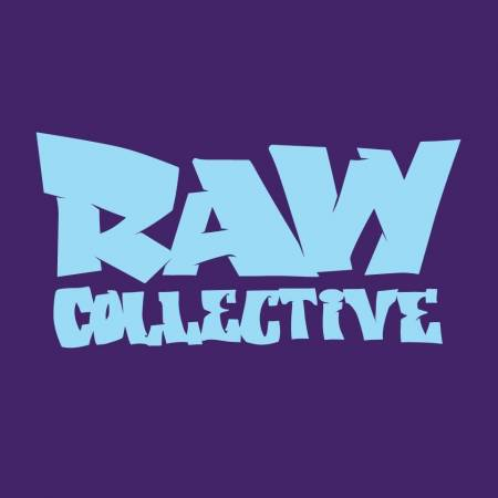 Artist Raw Collective at Stereofox.com
