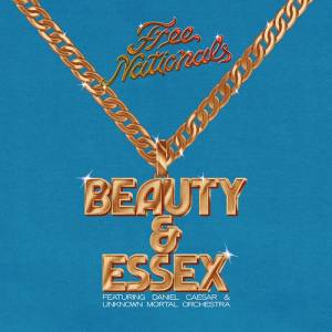 Picture of Beauty & Essex (feat. Daniel Caesar & Unknown Mortal Orchestra)Free Nationals at Stereofox