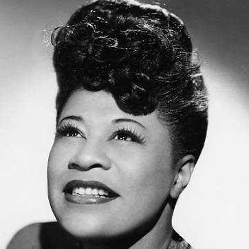 Picture of Too Darn Hot (RAC Mix) Ella Fitzgerald RAC  at Stereofox