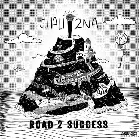 Picture of Road 2 Success Chali 2na  at Stereofox