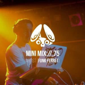 Picture of Interview: Funk Ferret (+mini mix) at Stereofox