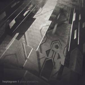 Picture of Album Review: Heptagram - Glass Elevators at Stereofox