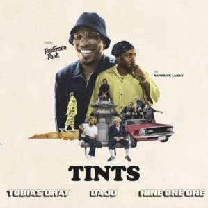 Picture of TINTS ft. Kendrick Lamar (Tobias Dray, Daju & nine one one edit)Anderson .Paak at Stereofox